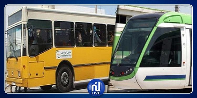 إضطراب في حركة النقل بتونس: مدير الإتصال محمد الشملي يوّضح