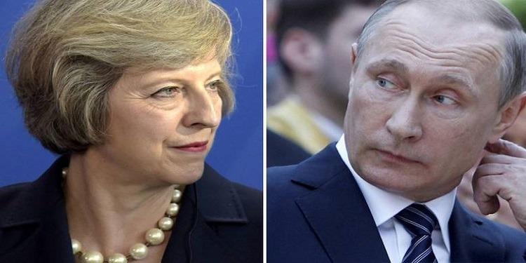 روسيا: تهديد بريطانيا بمقاطعة كأس العالم يضر بالعلاقات الثنائية بين البلدين