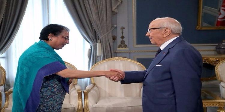 رئيسة المنظمة العالمية لمناهضة التعذيب: اختيار تونس هو اعتراف بدورها في حقوق الإنسان