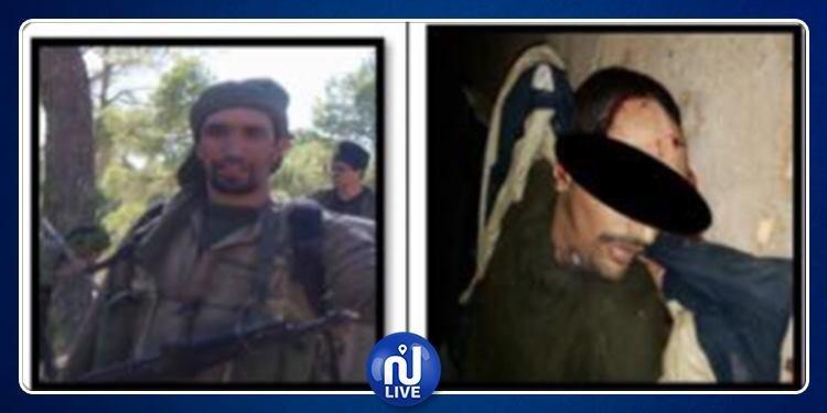 من هو الإرهابي حاتم بن محمد بسدوري المكنى بـ 'النعمان'!