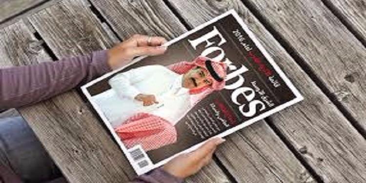 أثرياء العرب لسنة 2017: الوليد بن طلال دائما في الطليعة بـ18.7 مليار دولار