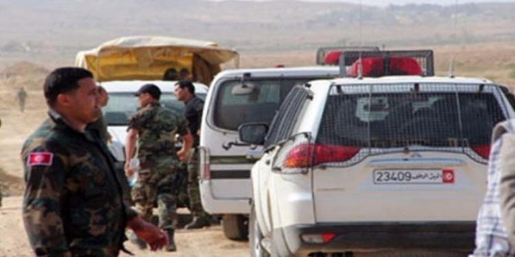 وزارة الداخلية: حجز بضائع مهرّبة بقيمة فاقت الـ 4 مليون دينار