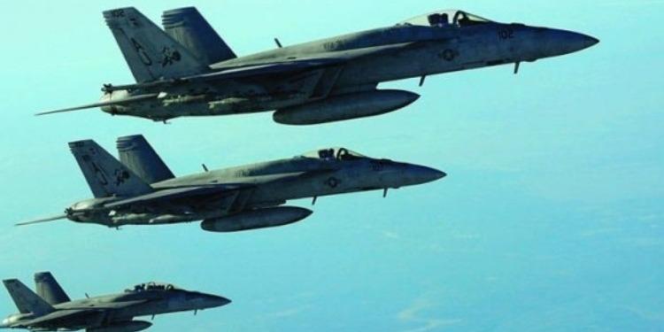 الجيش الفرنسي يكشف علاقته بالقصف الجوي على مطار التيفور العسكري السوري