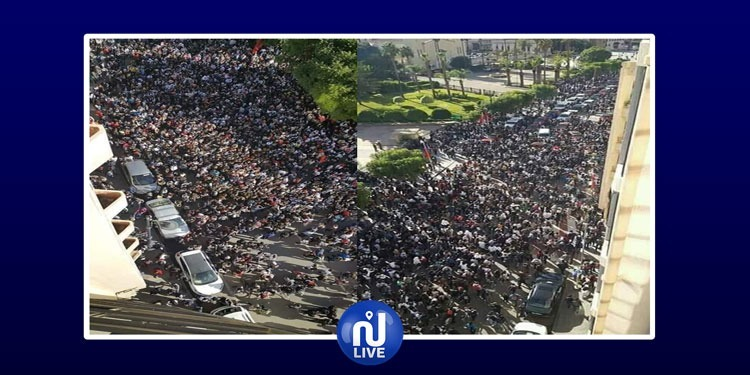 dce0bf358 تلاميذ المغرب يحتجّون: ''الشعب يريد إسقاط الساعة''