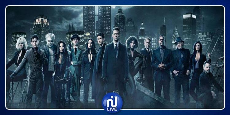 الكشف عن شخصية الجوكر من مسلسل Gotham في جزئه الخامس (صور)