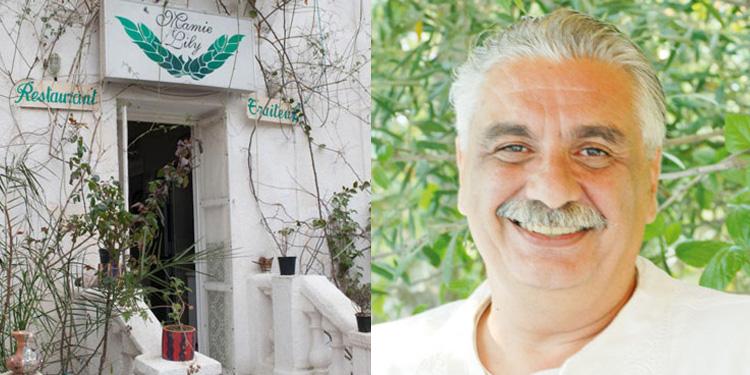 بعد تلقيه لتهديدات إرهابية جاكوب لولوش يغلق مطعمه في حلق الواد
