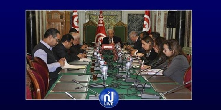 الخميس القادم: مكتب البرلمان ينظر في منح الثقة للوزراء الجدد