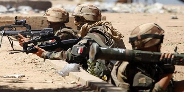 مقتل جنديين فرنسيين وإصابة ثالث في مالي