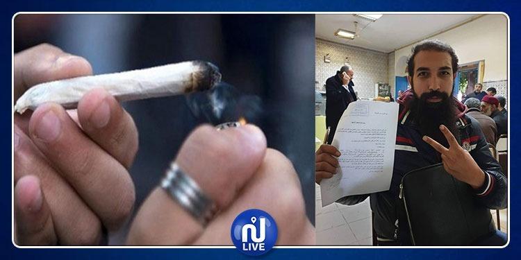 ''حزب الورقة'' يطلق حملة تقديم مطالب تحمي مستهلكي الزطلة! (صور)