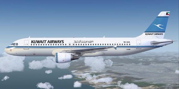 شركة الخطوط الجوية الكويتية ترفض  نقل صهيوني على متن طائرتها