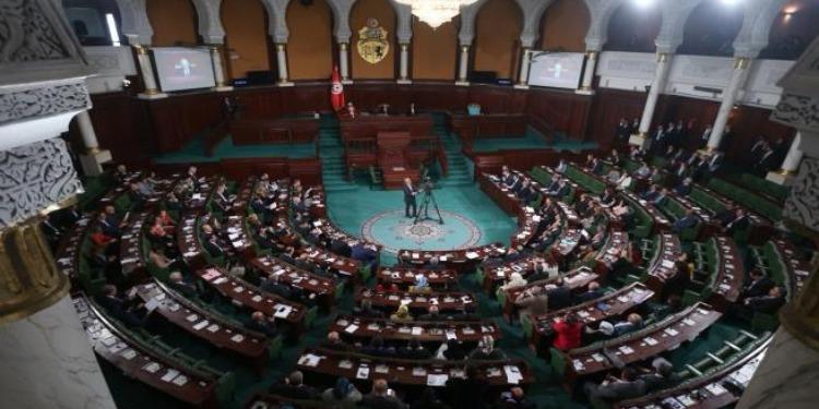 لجنة الأمن والدفاع بالبرلمان تعقد اجتماعا وتنظر في جملة من المواضيع في علاقة بمهامها