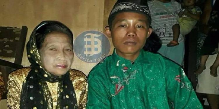 هددا بالانتحار في صورة رفض زواجهما: عجوز الـ 71 سنة تتزوج بمراهق عمره 16 عاما