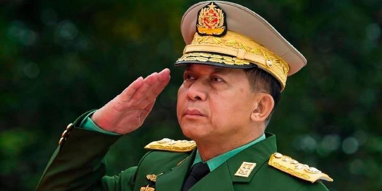 ONU: Le chef de l'armée birmane accusé de génocide