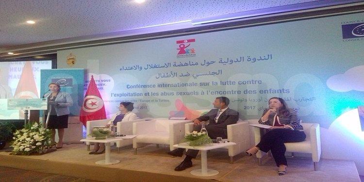 تونس تنضم إلى إتفاقية ''لانزاروت'' لمجلس أوروبا لحماية الطفل من الاستغلال والاعتداءات الجنسية