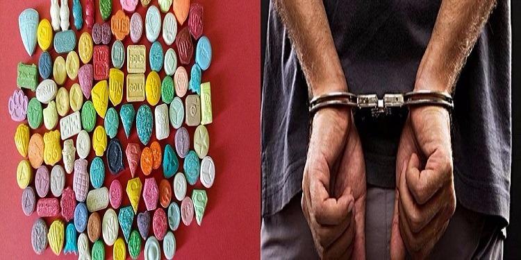 المنستير: الإطاحة بمروج مخدرات مصنف خطير وحجز 174 حبة ''اكستازي''