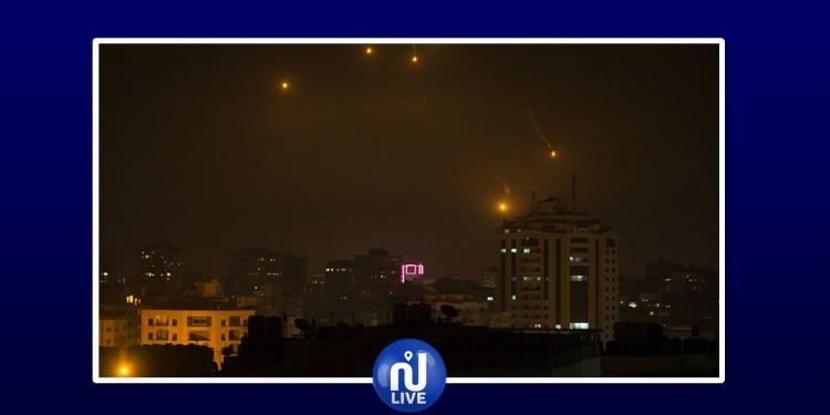 وفاة عناصر من كتائب القسام في قطاع غزة