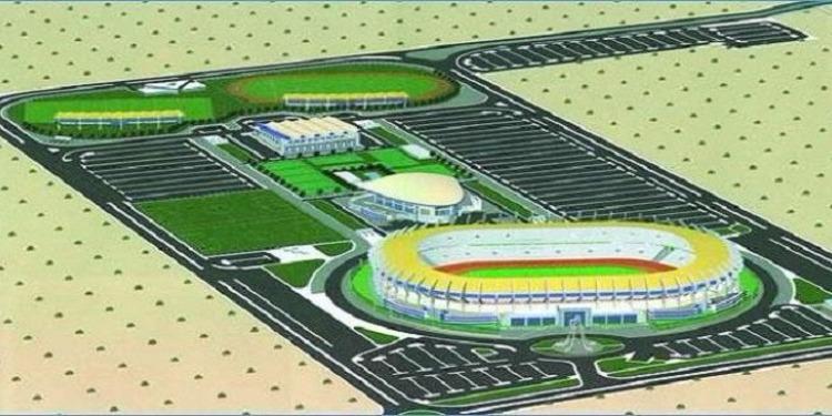 خطوة جديدة نحو مشروع  المدينة الرياضية بصفاقس