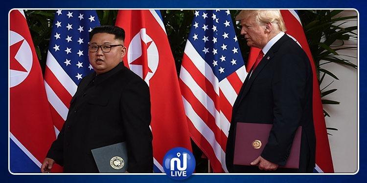 لقاء ثانٍ مرتقب بين كيم جونغ أون ودونالد ترامب