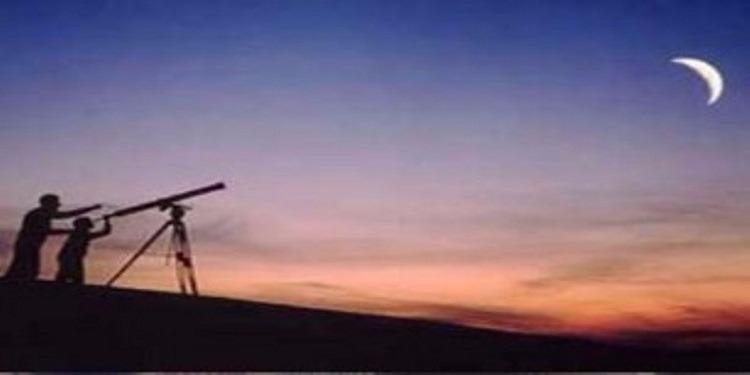 صفاقس : الإنتهاء من عملية رصد هلال العيد