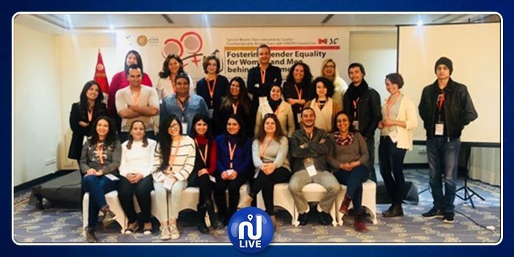 تونس نحو تعزيز المساواة بين الجنسين خلف الكاميرا في قطاع السينما