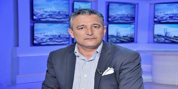 مصطفى الجويلي: ''صندوق النقد الدولي لا يمكن إعتباره بنك وعنا فيه حق''