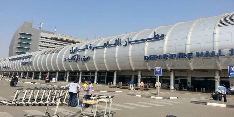 إعلان حالة الطوارئ في مطار القاهرة إستعدادا لقدوم محمد بن سلمان