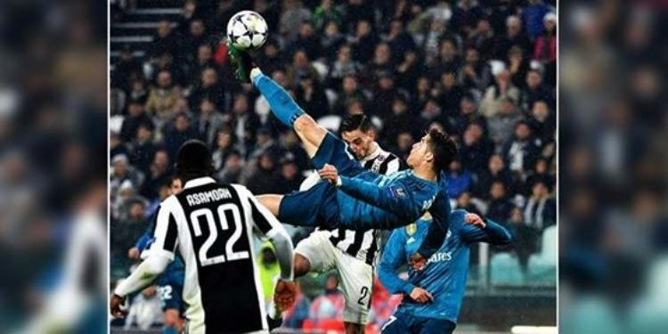 Champion's League : Le Real Madrid et le Bayern, en bonne position (Photos)