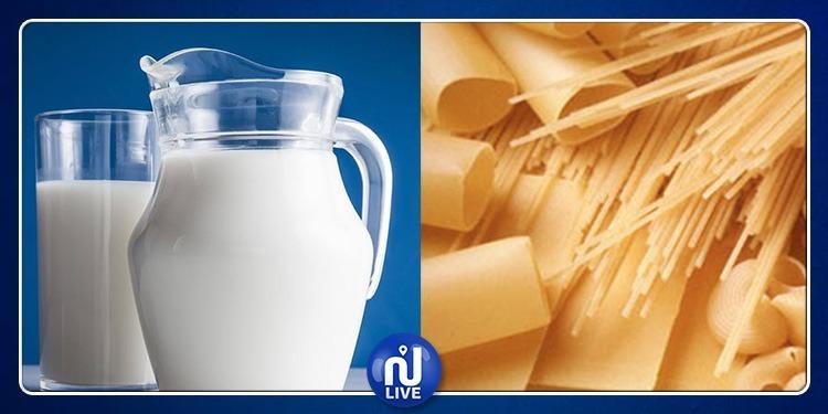 تشمل الحليب والعجين والزيوت.. جلسة تفاوض لتفادي الإضراب في 4 قطاعات