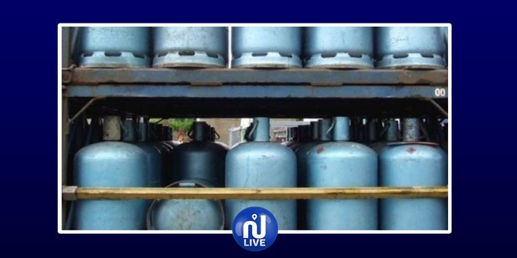 موزعو قوارير الغاز المنزلي بالجملة يعلقون نشاطهم
