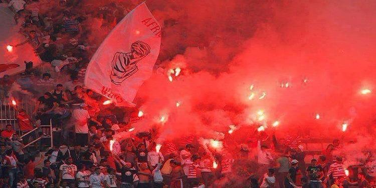 كأس الكاف: النادي الافريقي يضرب موعدا مع التاريخ
