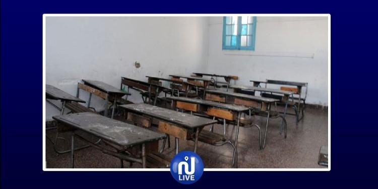 بين الإدماج و البطالة..المعلمون النواب بتطاوين يحتجون وتوقف للدروس