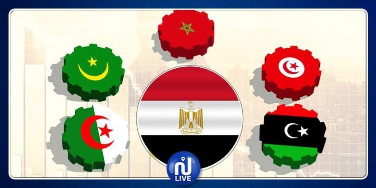 مصر تسعى للانضمام لـ 'الحلم المغاربي'..وتدرس تصدير الأحذية إلى تونس