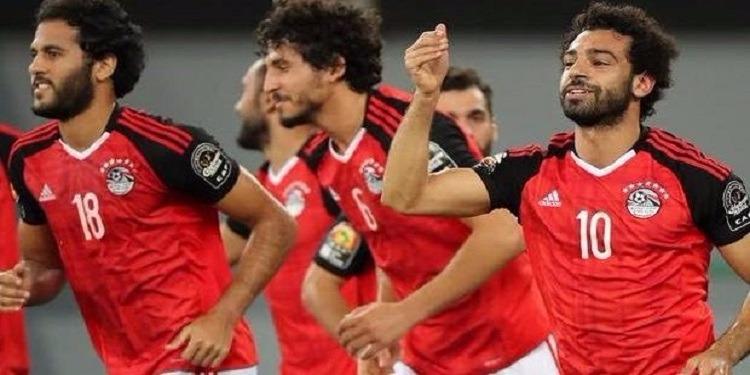 قدمت حديثاً لمصر: انتقاد فنانة تونسية بالغت في الإحتفاء بفوز المنتخب المصري (صورة)