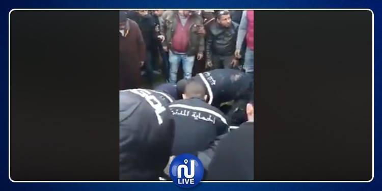 جندوبة: النيابة تقرر تشريح جثة 'عادل' الذي سقط بوادي مجردة