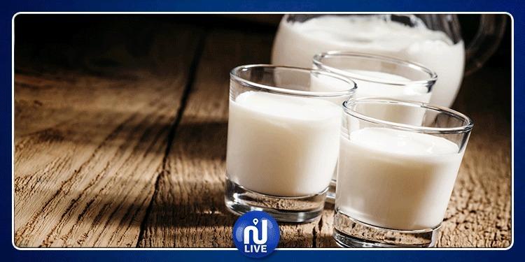 أسعار الحليب الطازج عند الانتاج بعد الزيادة الأخيرة