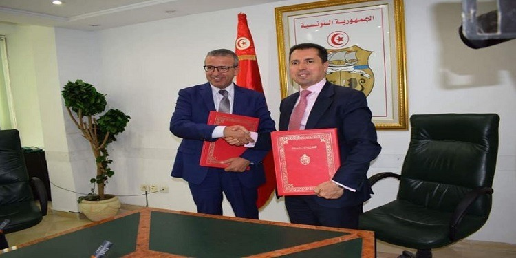 Le Royaume Uni soutient 120 PME tunisiennes