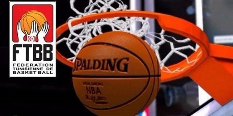 بطولة كرة السلة: نتائج الجولة الثالثة من مرحلة التتويج