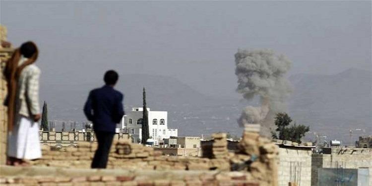 اليمن :مقتل 7 مدنيين بينهم طفل بغارة جوية جنوب شرقي البلاد