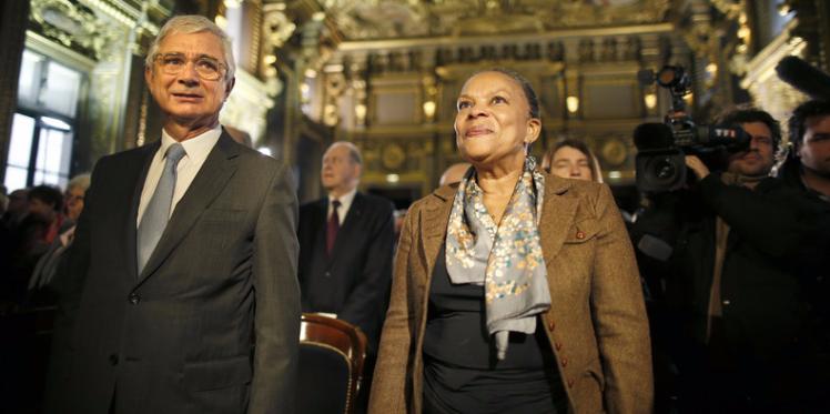 """وزيرة العدل الفرنسية """"كريستين توبيرا"""" تستقيل"""