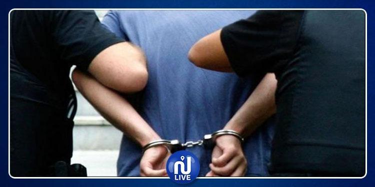 تطاوين : القبض على شاب يشتبه في انضمامه لتنظيم إرهابي