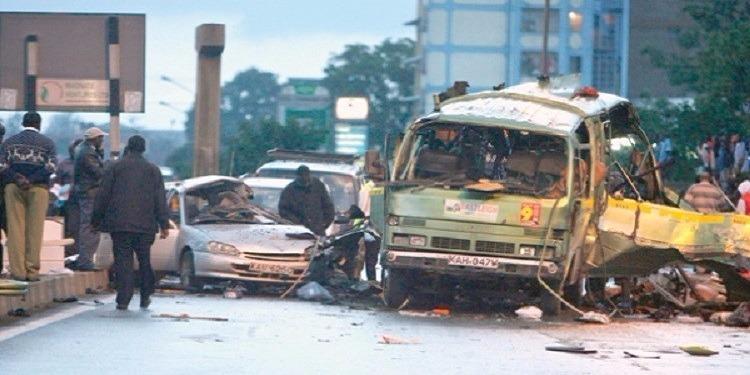 كينيا: مقتل 3 في انفجار قنبلة بدائية الصنع