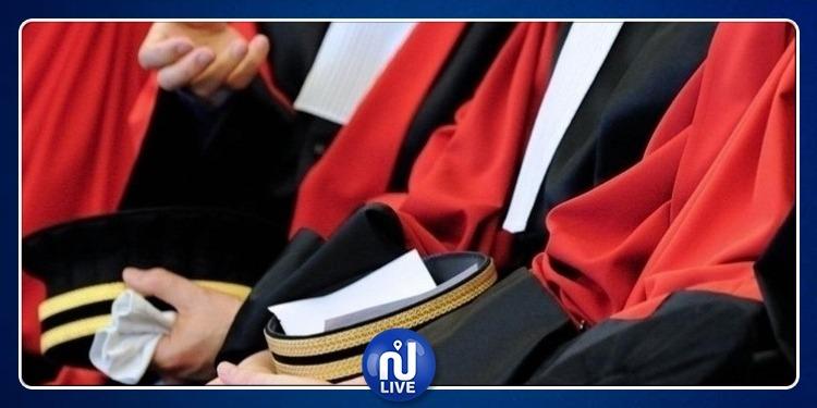 تم إعفاؤهم بين سنتي 2011 و2012.. إعادة 8 قضاة إلى سالف نشاطهم