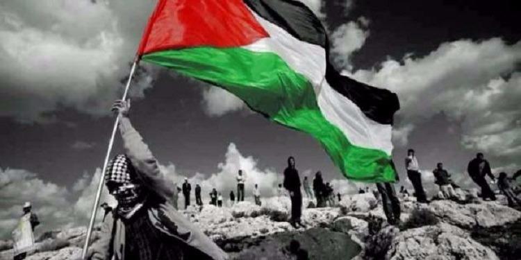 العاھل الأردني: مستقبل القضية الفلسطينية على المحك!