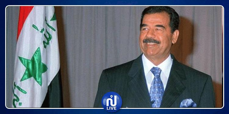 معروضة للبيع: وثائق مهمة لصدام حسين تكشف أسرارا ومواقف عديدة (صور)