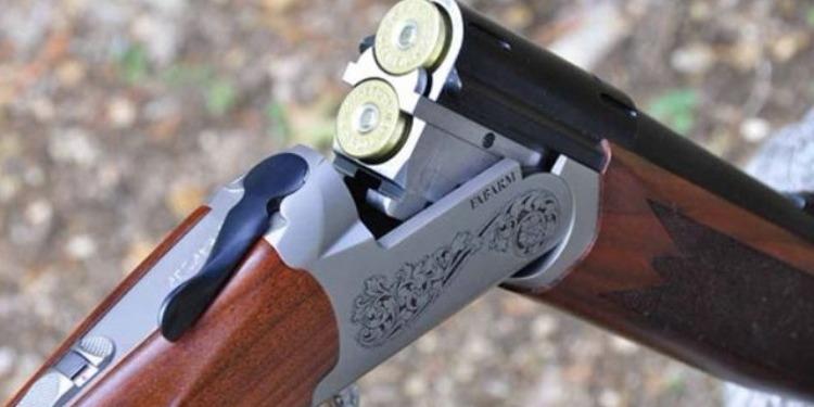 حاجب العيون: حجز بندقيتي صيد وخراطيش ممسوكة دون رخصة