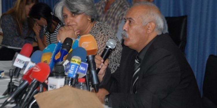 المحامي علي كلثوم: 'قاضي التحقيق الثاني الذي تعهّد بقضيّة الشهيد شكري بلعيد فشل في أداء مهمّته'