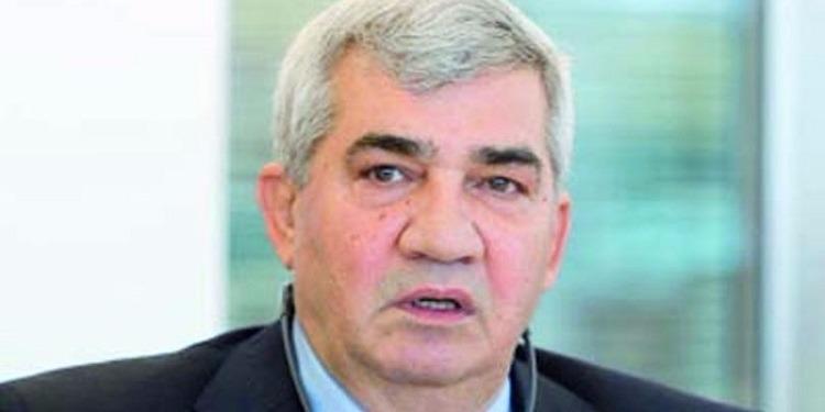 رياض سيف رئيسا جديدا للائتلاف السوري المعارض