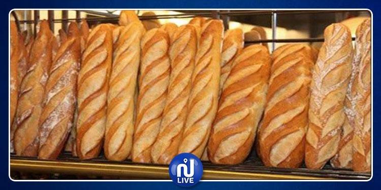 Sfax sans pain, pour 3 jours…