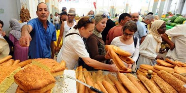Ramadan: Des sacs en papier pour bien conserver le pain