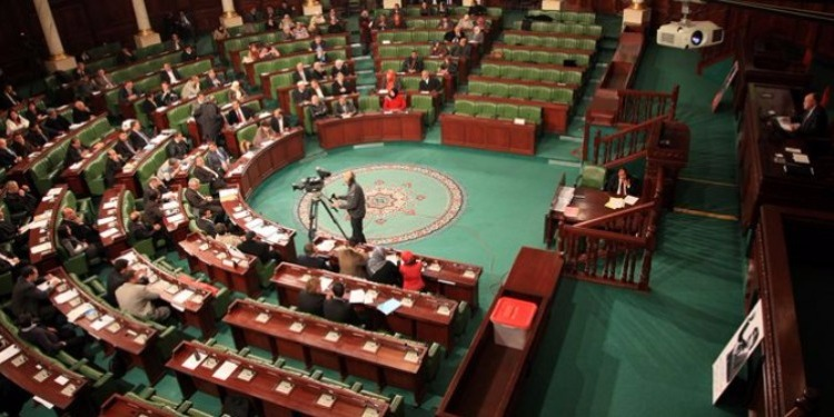 مشروع قانون المصالحة محور نقاش حاد في لجنة التشريع العام بالبرلمان